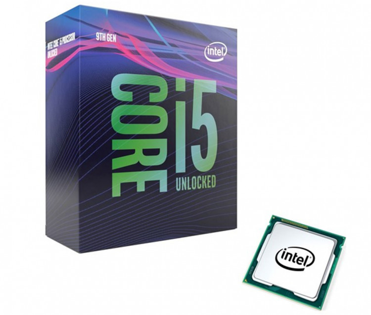 Процесор Intel Core i5-9600K 3.7GHz s1151 Box