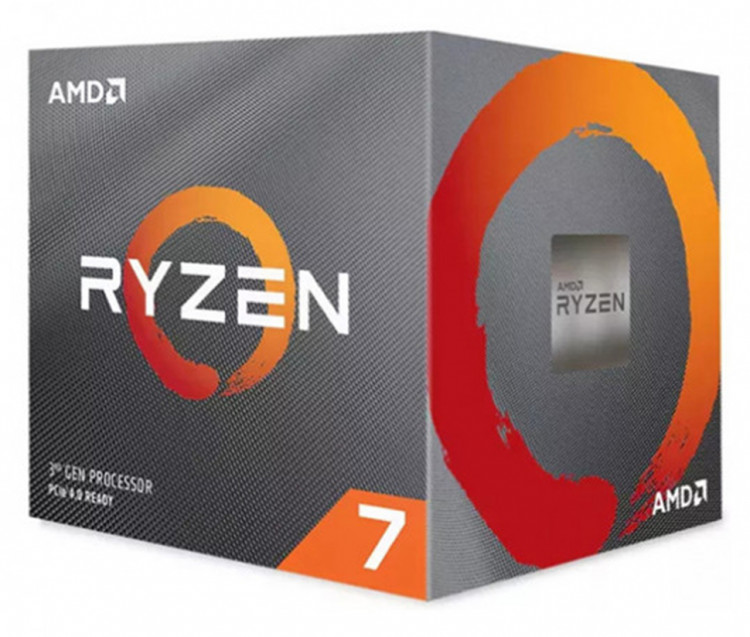 Процесор AMD Ryzen 7 3800X 3.9GHz sAM4 Box