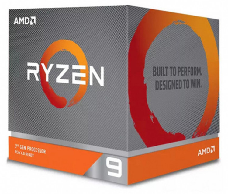 Процесор AMD Ryzen 9 3900X 3.8GHz AM4 Box
