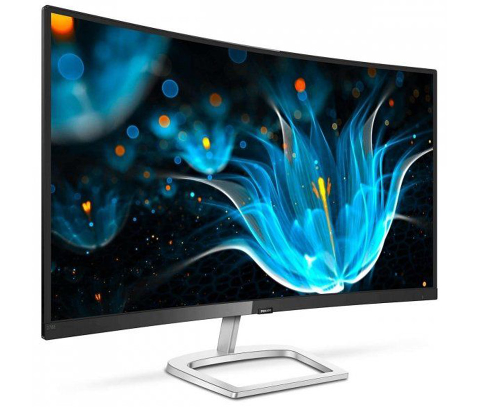 "Монітор 27"" Philips 278E9QJAB/00 Black-Silver"