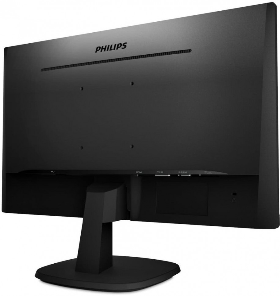 "Монітор 23.8"" Philips 243V7QDSB/00 Black"