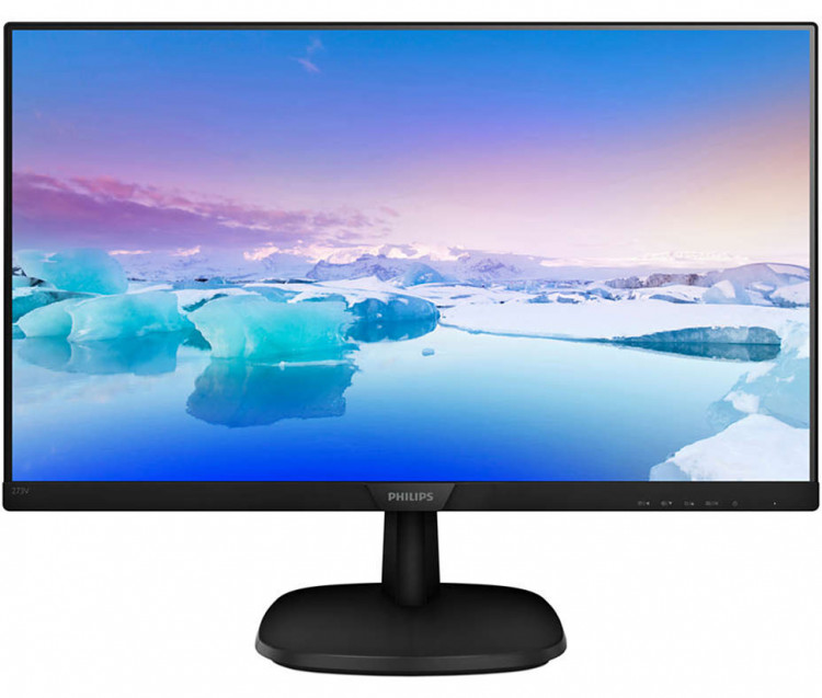 "Монітор 27"" Philips 273V7QDSB/00 Black"