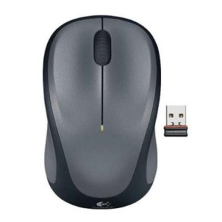 Мишка Logitech M235 Wireless Black-Grey