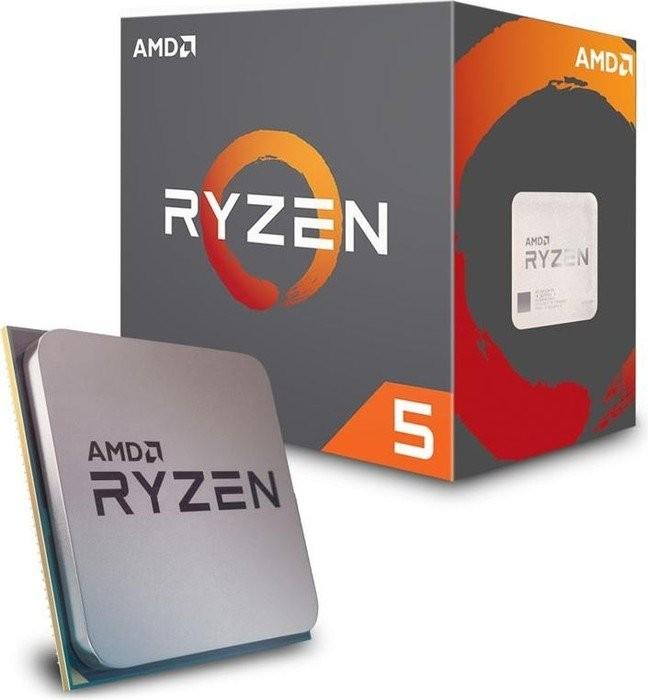 Процесор AMD Ryzen 5 1600X 3.6GHz sAM4 Box