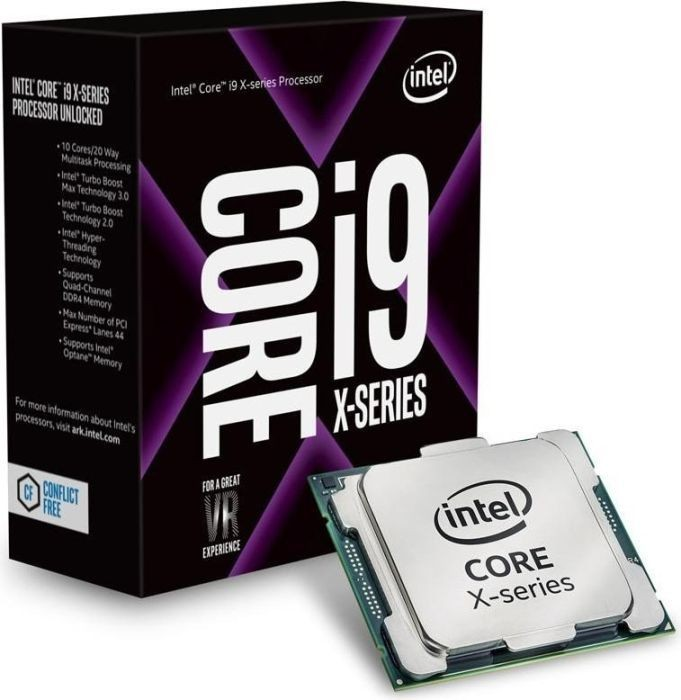 Процесор Intel Core i9-9900X 3.5GHz s2066 Box