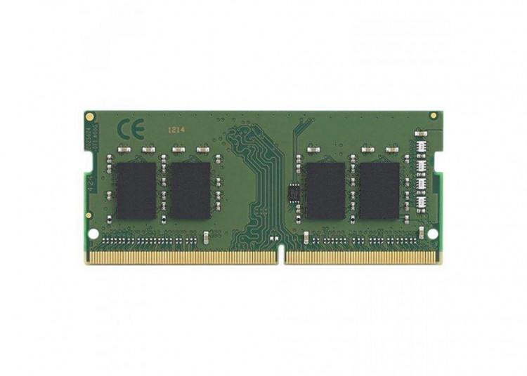 Оперативна пам'ять SO-DIMM 8Gb DDR4 PC2666 Kingston Value Ram
