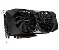 Відеокарта nVIDIA RTX2060 Super Gigabyte WindForce OC 8Gb 256bit GDDR6