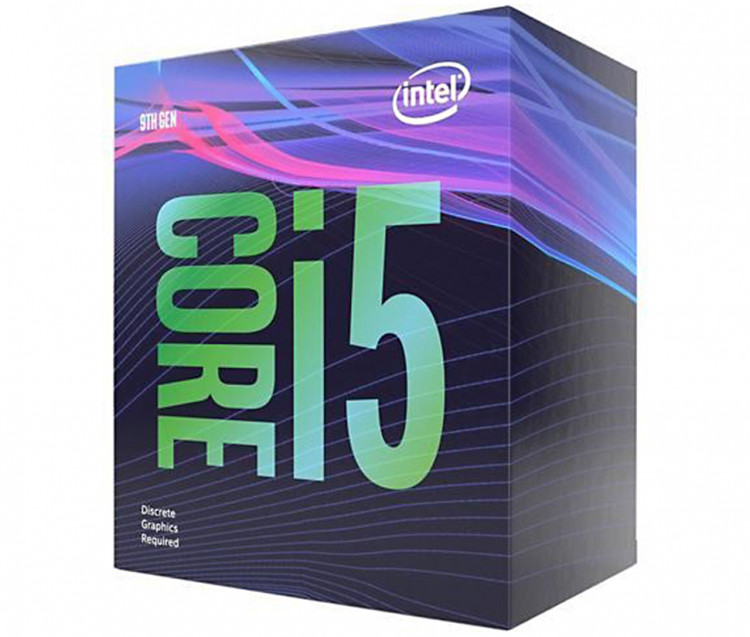 Процесор Intel Core i5-9400F 2.9GHz s1151 Box