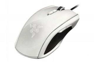 Мишка Razer Taipan Exper Wireless White