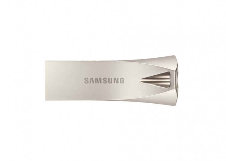 Флешка 256Gb Samsung Bar Plus USB3.1 Grey