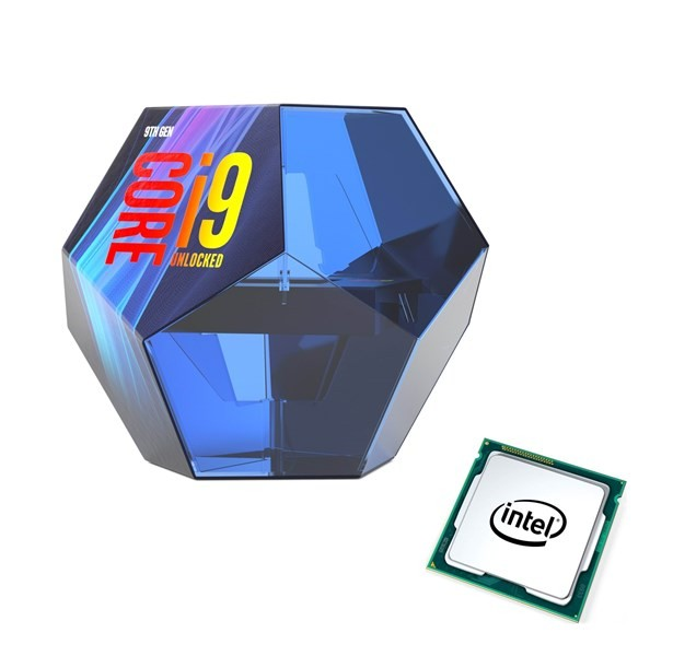 Процесор Intel Core i9-9900K 3.6GHz s1151 Box (без кулера)