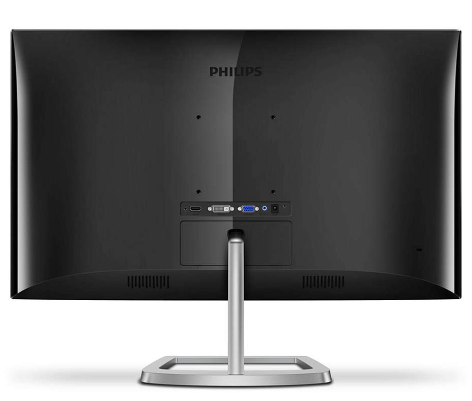 "Монітор 27"" Philips 276E9QDSB/00 Black-Silver"