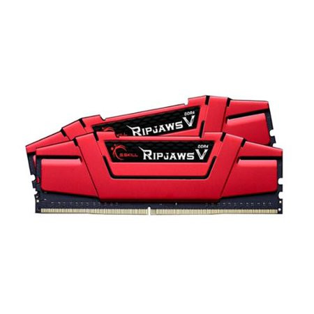 Оперативна пам'ять DIMM 32Gb KIT(2x16Gb) DDR4 PC2400 G.Skill Ripjaws V
