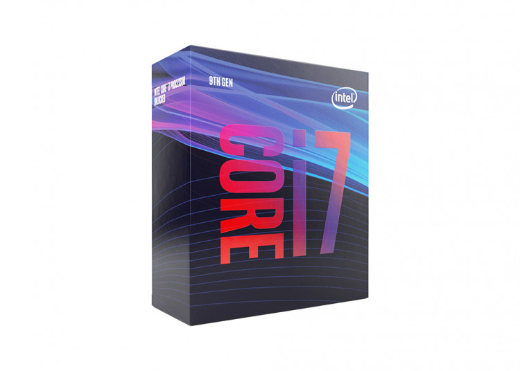 Процесор Intel Core i7-9700 3.0GHz s1151 Box