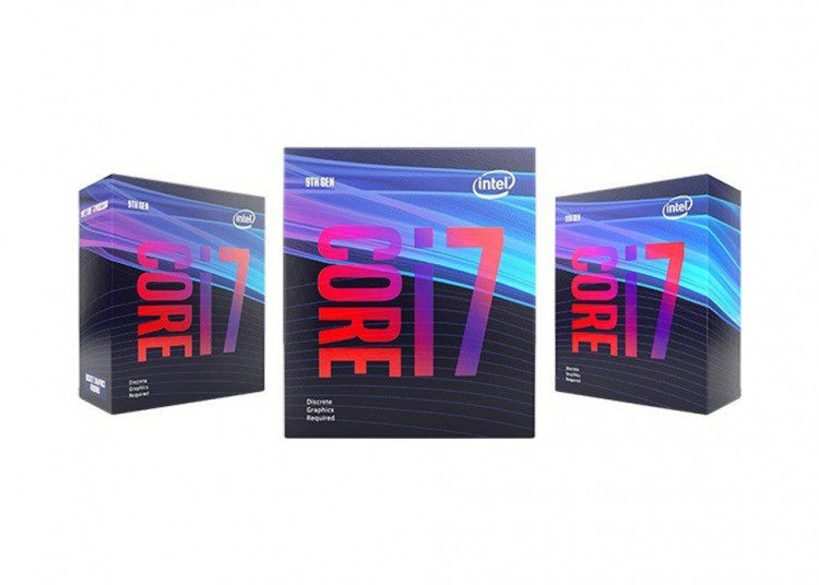 Процесор Intel Core i7-9700F 3.0GHz s1151 Box