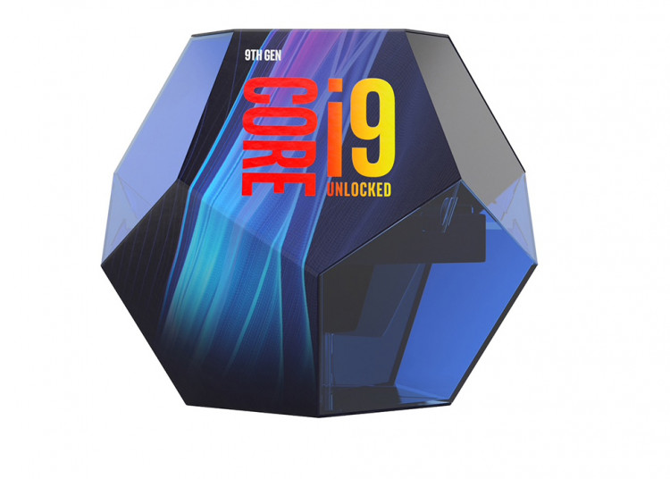 Процесор Intel Core i9-9900 3.1GHz s1151 Box