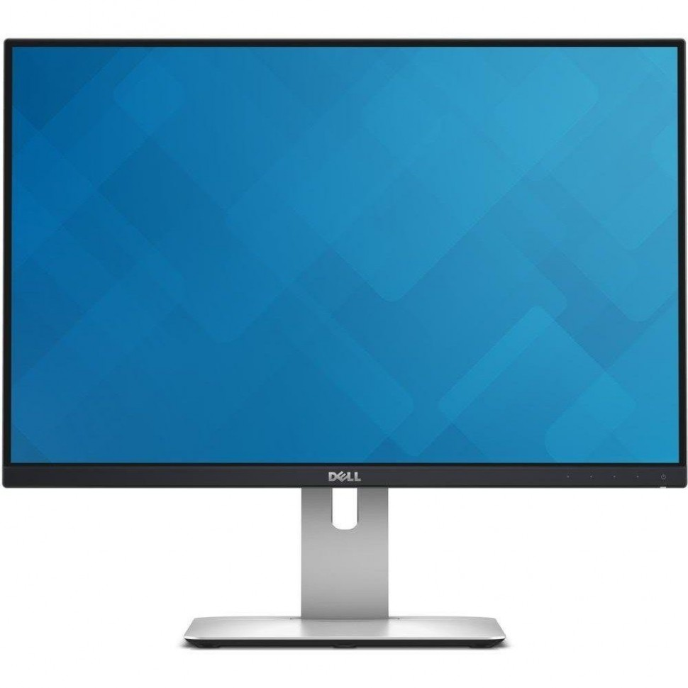"Монітор 24"" Dell U2415 UltraSharp Black"