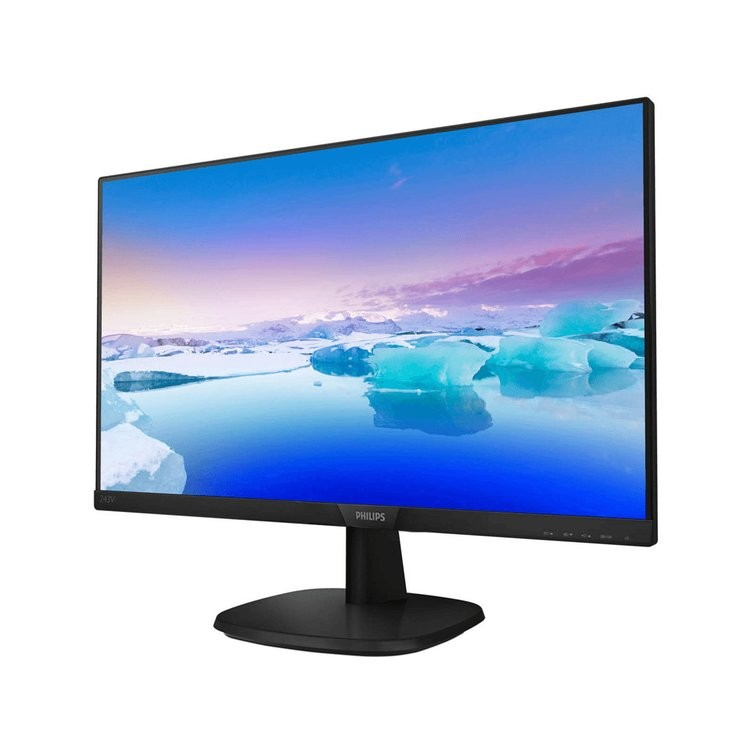 "Монітор 27"" Philips 273V7QDAB Black"