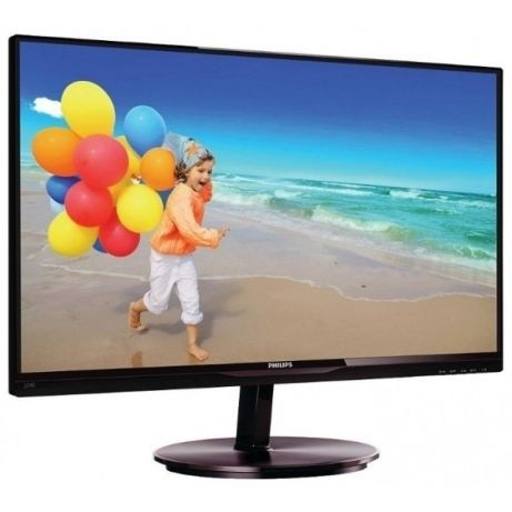 "Монітор 23.8"" Philips 243V7QSB/00 Black"