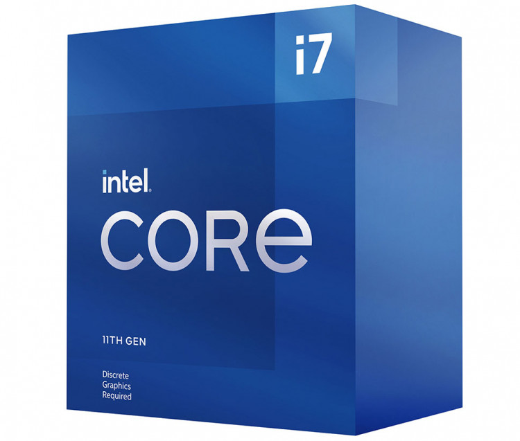Процесор Intel Core i7-11700 2.5GHz s1200 Box