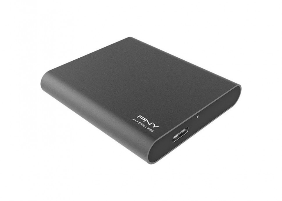 SSD Portable 250Gb PNY Pro Elite PSD0CS2060-250-RB USB 3.1 Gen 2
