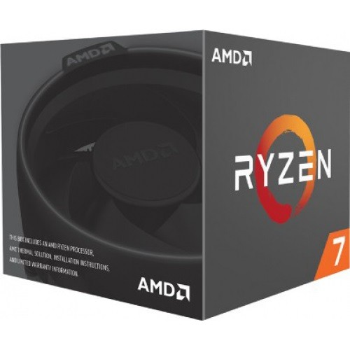 Процесор AMD Ryzen 7 2700 3.2GHz sAM4 Box