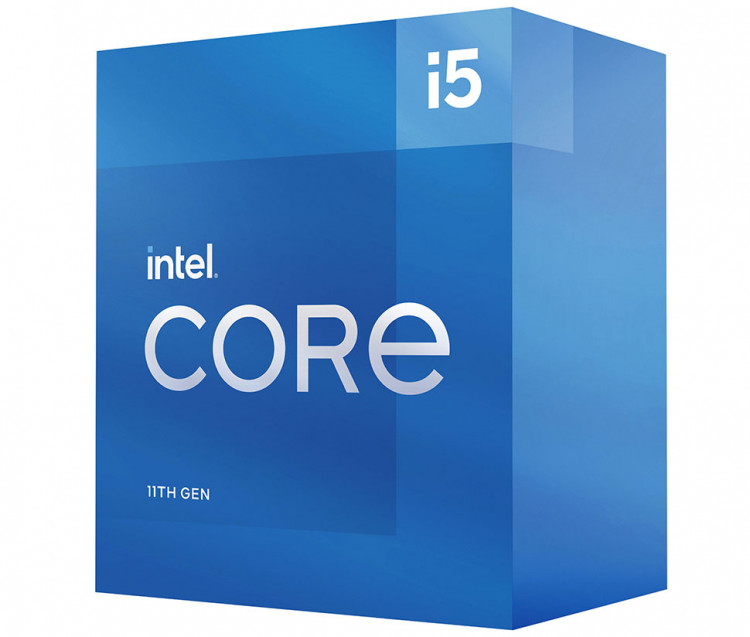Процесор Intel Core i5-11400F 2.6GHz s1200 Box