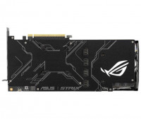 Відеокарта nVIDIA RTX2070 Super Asus ROG Strix Gaming Advanced 8Gb 256bit GDDR6