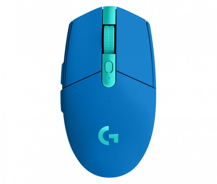 Мишка Logitech G305 Bluetooth Blue