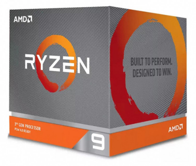 Процесор AMD Ryzen 9 3950X 3.5GHz sAM4 Box