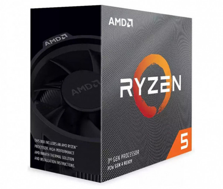 Процесор AMD Ryzen 5 3400G 3.7GHz sAM4 Box